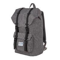 Рюкзак 17211 (13,1 л; серый)