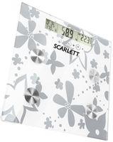Весы Scarlett SC216 (Silver)