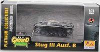 """САУ """"StuG III Ausf.B Барбаросса"""" (масштаб: 1/72)"""