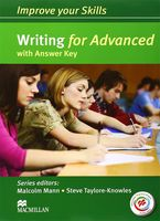 Writing for Advanced. Student`s Book with Answer Key (+ MPO Pack)