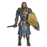 """Фигурка """"Warcraft. Лотар"""" (15 см)"""