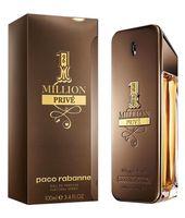 "Парфюмерная вода для мужчин Paco Rabanne ""1 Million Prive"" (100 мл)"