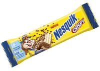 """Батончик шоколадный """"Nesquik. Crispy"""" (22 г)"""