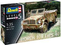 "Сборная модель ""Horch 108 Type 40"" (масштаб: 1/35)"