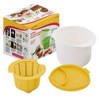 Форма для приготовления домашнего сыра (арт. VL80-149)