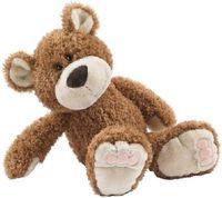 """Мягкая игрушка """"Медведь коричневый"""" (35 см)"""
