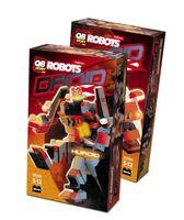 """QBStory. Robots. """"Huroid"""" (200041)"""