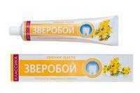 """Зубная паста """"Зверобой"""" (150 мл)"""