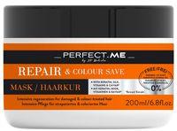 "Маска для волос ""Repair and colour save"" (200 мл)"