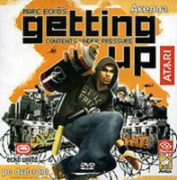 Marc Ecko`s Getting Up: Contents Under Pressure