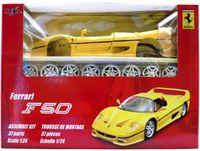 "Модель машины ""Ferrari F50"" (масштаб: 1/24)"