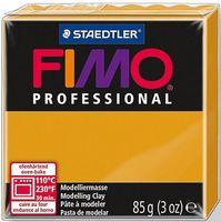 """Глина полимерная """"FIMO Professional"""" (охра; 85 г)"""