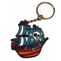 "Брелок ""Пиратский корабль"""