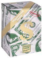 """Подарочный набор """"Dollar"""" (туалетная вода, пена для бритья)"""