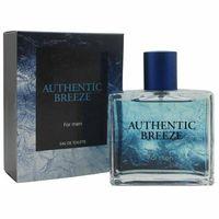 "Туалетная вода для мужчин Jeanne Arthes ""Authentic Breeze"" (100 мл)"