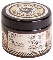 "Маска для волос ""Organic Shea"" (300 мл)"