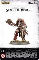 Warhammer Age of Sigmar. Blades of Khorne. Slaughterpriest (83-31)