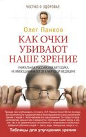 Как очки убивают наше зрение (м)