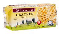 """Крекер соленый """"Stiratini"""" (250 г)"""