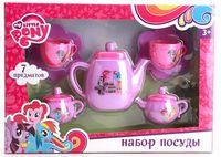 "Набор детской посуды ""My Little Pony"" (арт. B1354519-R)"