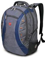 "Рюкзак ""Zoom"" (35 л; серо-синий)"