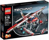 """LEGO Technic """"Пожарный самолет"""""""