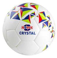 """Мяч футбольный Novus """"Crystal"""" №5 (бело-сине-красный)"""