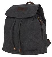 Рюкзак П7005 (23 л; чёрный)