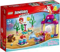 """LEGO Juniors """"Подводный концерт Ариэль"""""""