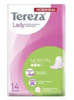 """Урологические прокладки """"Tereza Lady. Normal"""" (14 шт.)"""