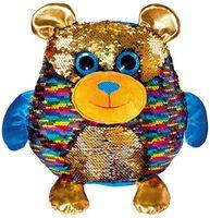 """Мягкая игрушка """"Мишка Джорджио"""" (24 см)"""