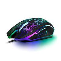 Мышь игровая Sven GX-950