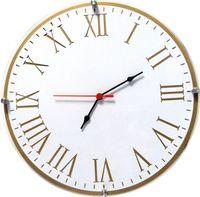 Часы настенные (30 см; арт. CH023)