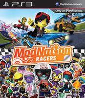 ModNation Racers (Essentials) (PS3)