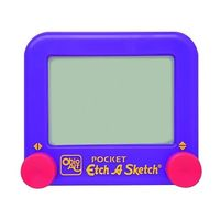 Etch-A-Sketch Pocket (7,5 см)