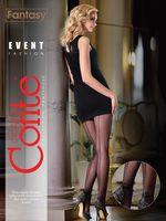 """Колготки женские фантазийные """"Conte. Event"""""""