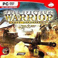 Full Spectrum Warrior: Ten Hammers (DVD)