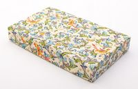 "Подарочная коробка ""Birds. Florentine Style"" (11,5х18х2,8 см)"