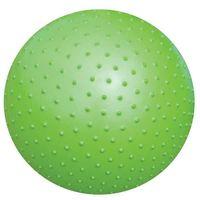 Мяч гимнастический (55 см; массажный; арт. AGB-02-55)