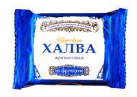 """Халва арахисовая """"Царская"""" (180 г; на фруктозе)"""