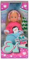 "Кукла ""Эви. Весёлая зима"""