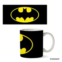 """Кружка """"Бэтмен из вселенной DC"""""""