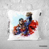 """Подушка """"Супермен"""" (арт. 880)"""