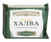 Халва тахинно-арахисовая (180 г; на фруктозе)