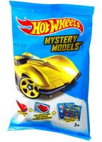 "Машинка ""Hot Wheels. Mystery Models"" (арт. R9105)"