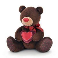 """Мягкая игрушка """"Choco с сердцем"""" (15 см; арт. С003/15)"""