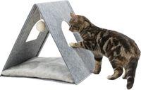 """Пещера-лежак для кошек """"Junior"""" (34х38х38 см)"""