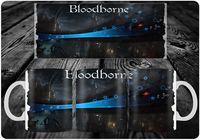 """Кружка """"Bloodborne"""" (арт. 3)"""