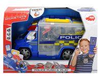 """Набор полицейского """"Полицейская машина"""" (со световыми и звуковыми эффектами)"""