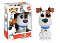 """Фигурка """"POP. Тайная жизнь домашних животных. Макс"""""""
